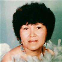 Rachel Ann Unah