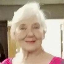 June Hare Rhodes