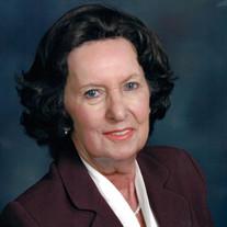 Harriett Hayden Keene