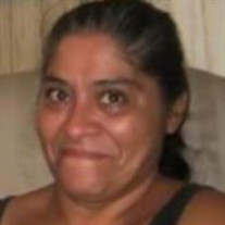 Linda Ann Coronado