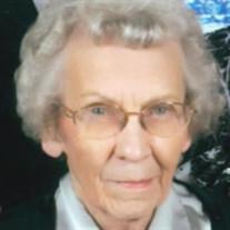 Betty June Hagood