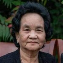 Mary Poeun Sao