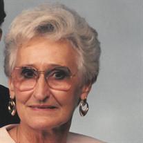 June Myrick