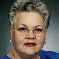 Linda Sue Hayes