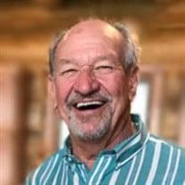 """Gerald """"Jerry"""" A. Triltsch"""
