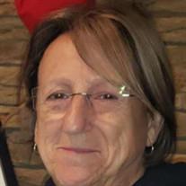 Martha Joel Hammer
