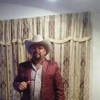 Mr. Virgilio Martinez