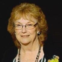 Donna Kaye Dellinger