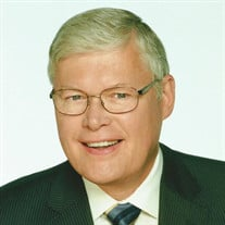 """Senator William R. """"Bill"""" Haine"""