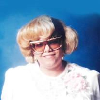 Mrs. Barbara Jenny Shackleford