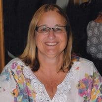 Jeannette Buris