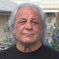 Brad C. Whipp