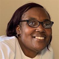 Ms. Daria Lynnette Hill
