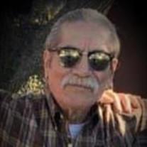 Alfredo F. Garcia