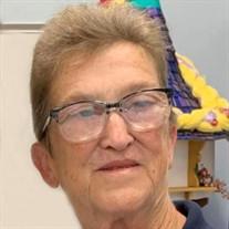 Jody Anne Peterson Brescher