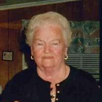 Margaret Roll