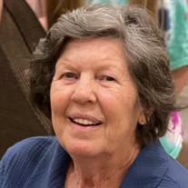 Rhonda May Bailey