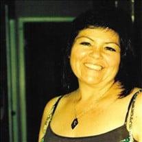 Elizabeth Cynthia Hernandez