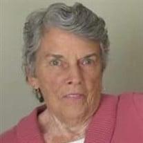 Betty Jean Mayo