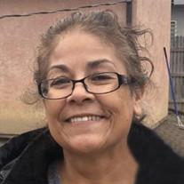 Phyllis Marie Ortiz