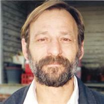 Mr. Frederick Albert Labedz