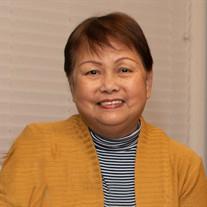 Priscilla Vasquez Penaflor