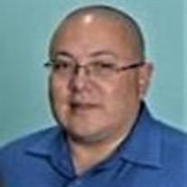 Uziel Saul Gamez