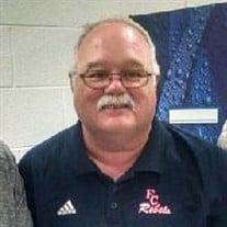 "Michael ""Coach Holt"" Holt"