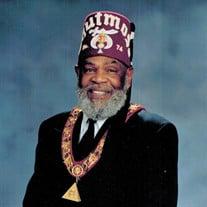 Melvin Thomas Coleman