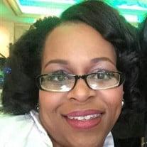 Kenyatta Monique Knott