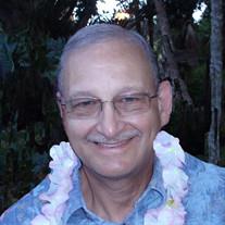 Richard S. Matson Jr.