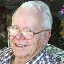 Gerald Herbert Davis
