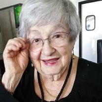 Blossom Ruth Steingraph