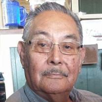 Fermin H. Martinez