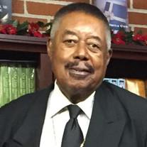 Eddie J. Brown Sr.