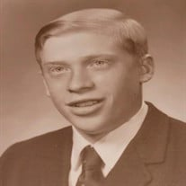 Ronald Eugene Roberson