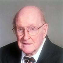 """Robert """"Bob"""" C. Lutton"""