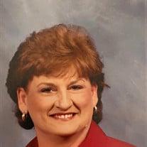 Constance Blanton Huggins