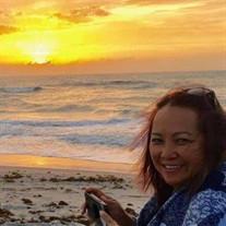 Mrs. Thanh T. Seberry