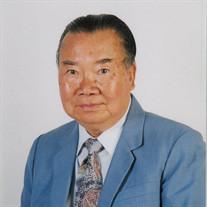 Mr Hua Bin WU
