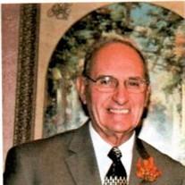 Louis Samuel Edday Jr.