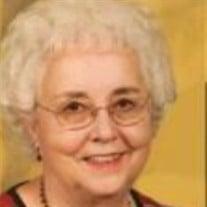 Elizabeth Smith Burris