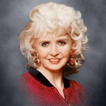 Mrs. Brenda Crocker Alexander
