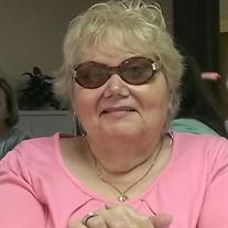 Sheila Sliger