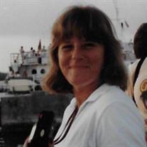 Margaret MacAulay