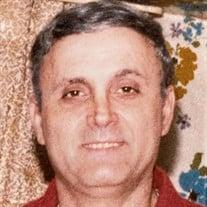 Anthony Frank Prestipino