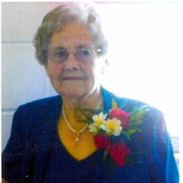 Dorothy Peterson McIntyre