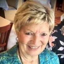Sharon Joan Laughery