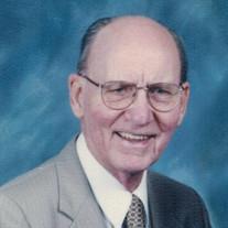 Paul Leslie Reddaway