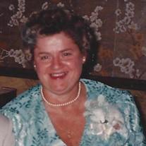 Mary Ann Gallivan